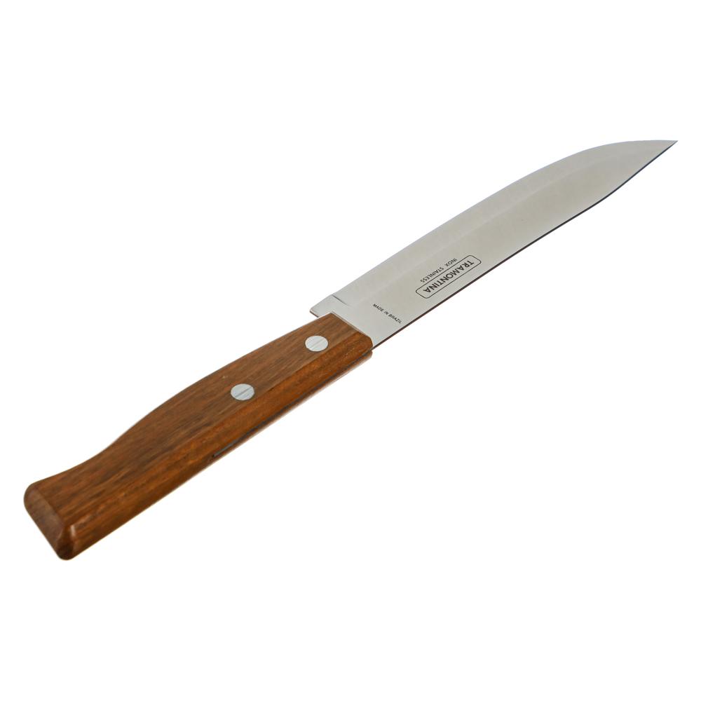 Нож кухонный 15 см Tramontina Tradicional, 22216/006