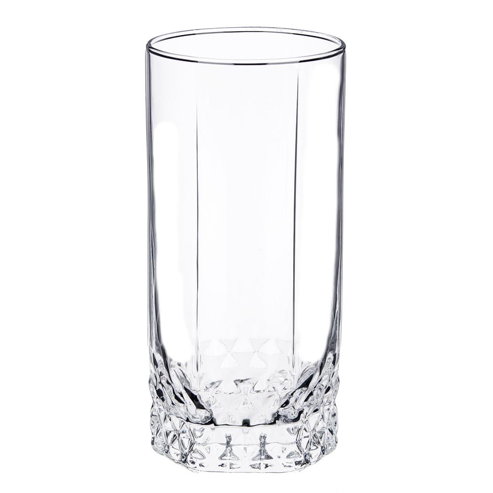 """Набор стаканов 6 шт 290 мл, PASABAHCE """"Вальс"""" 42942"""