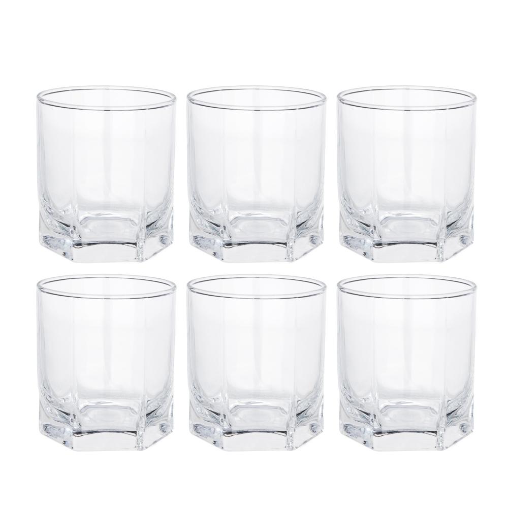 "Набор стаканов 6 шт 315 мл, PASABAHCE ""Танго"" 42945"