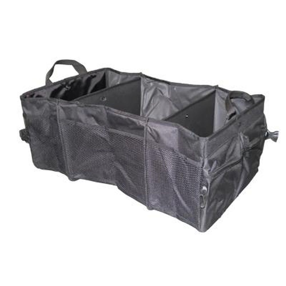 NEW GALAXY Органайзер-сумка в багажник,3 отделения, 66х39х36,5 см
