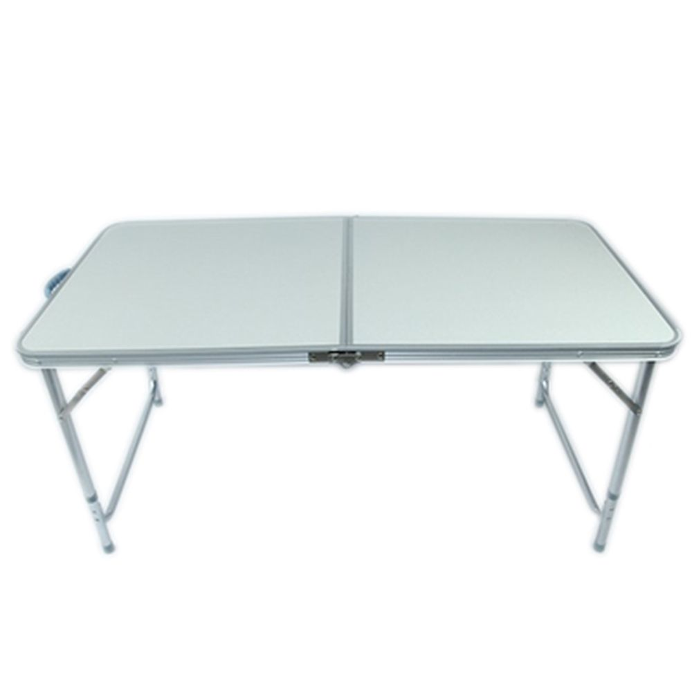 Стол складной алюм. 120х60х70см, SJ-8812A