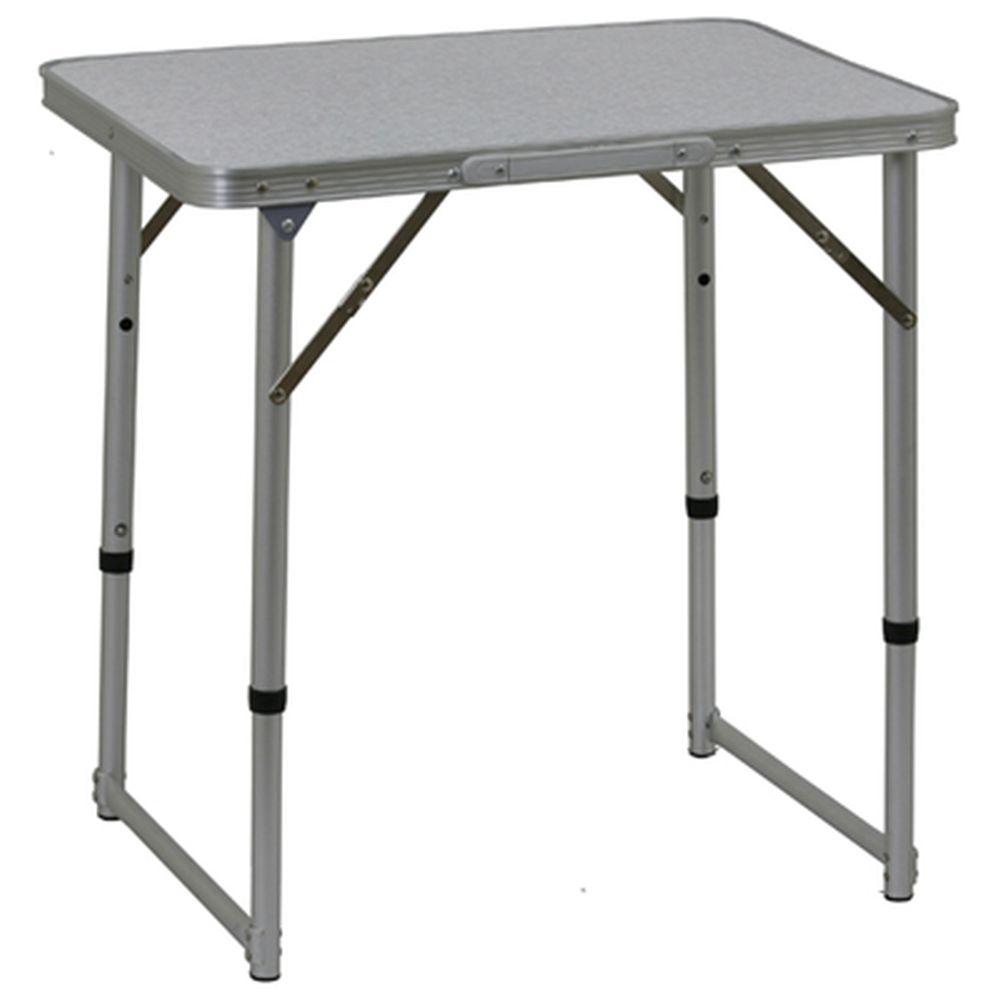 Стол складной алюм. 60х45(27+30)см, SJ-C01-3