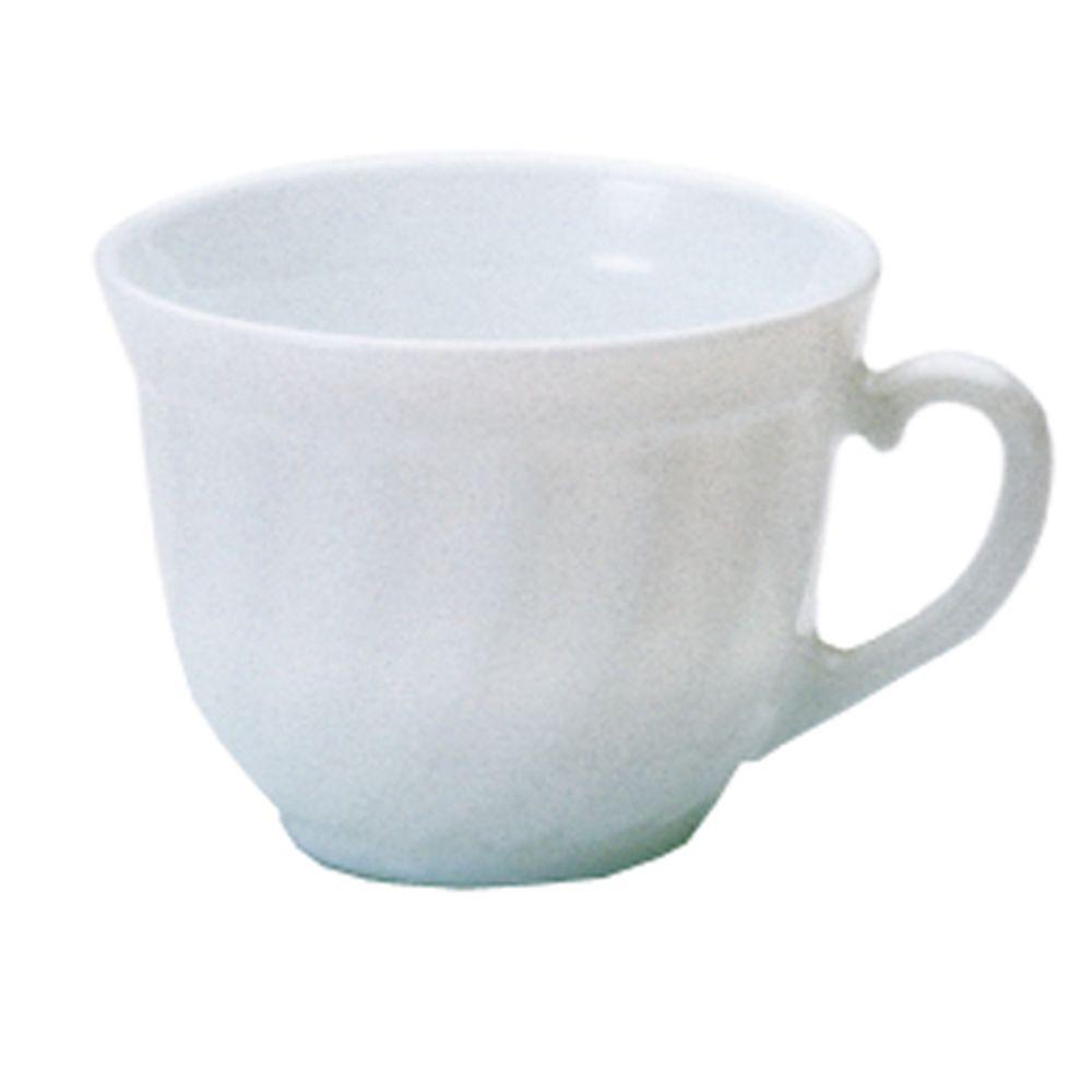 VETTA Бьянко Чашка опаловое стекло 200 мл XWB190