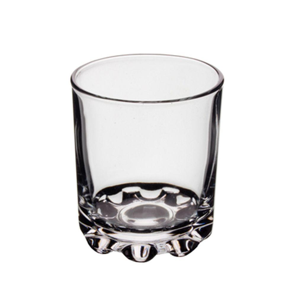 Набор стаканов 6шт, 190мл Караман 52442
