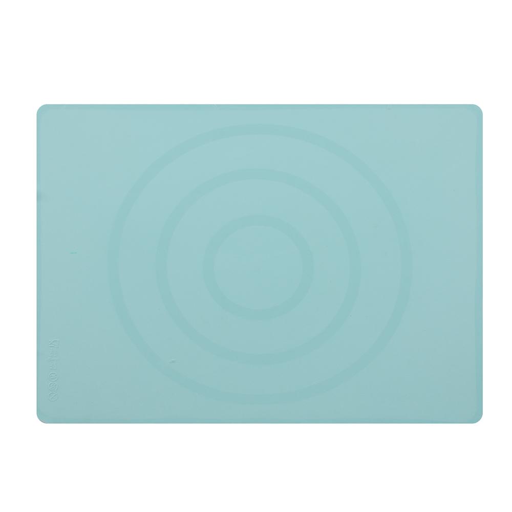 Коврик для раскатки теста VETTA, 41,5х31,5 см, силикон