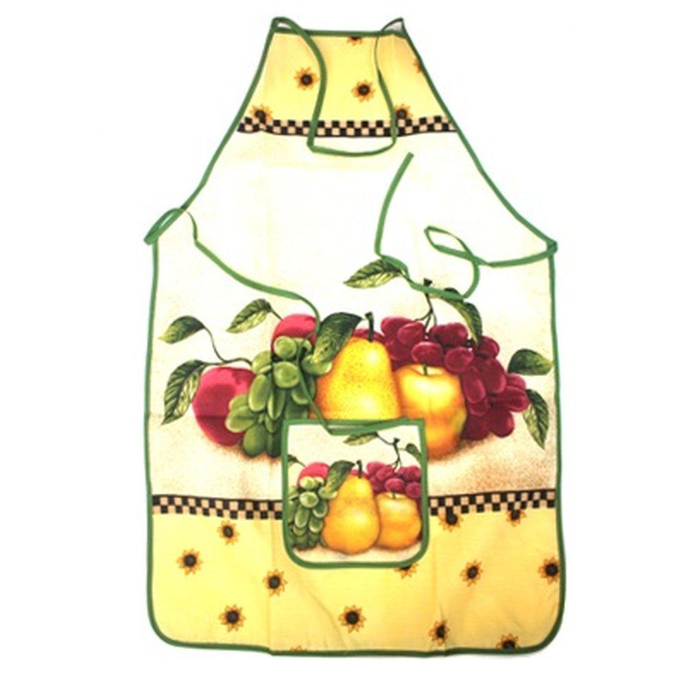 VETTA Kitchen Фартук, полиэстер, 51x76см, Harvest