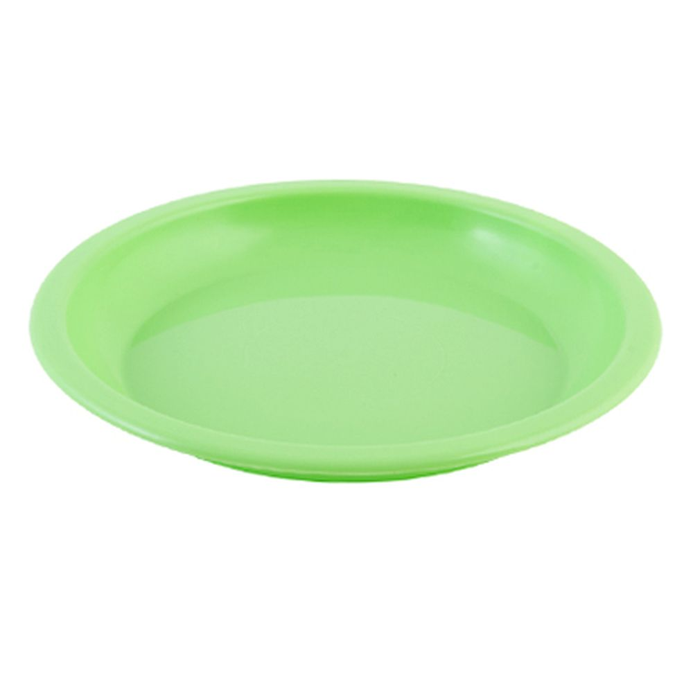 Тарелка мелкая d18см С152
