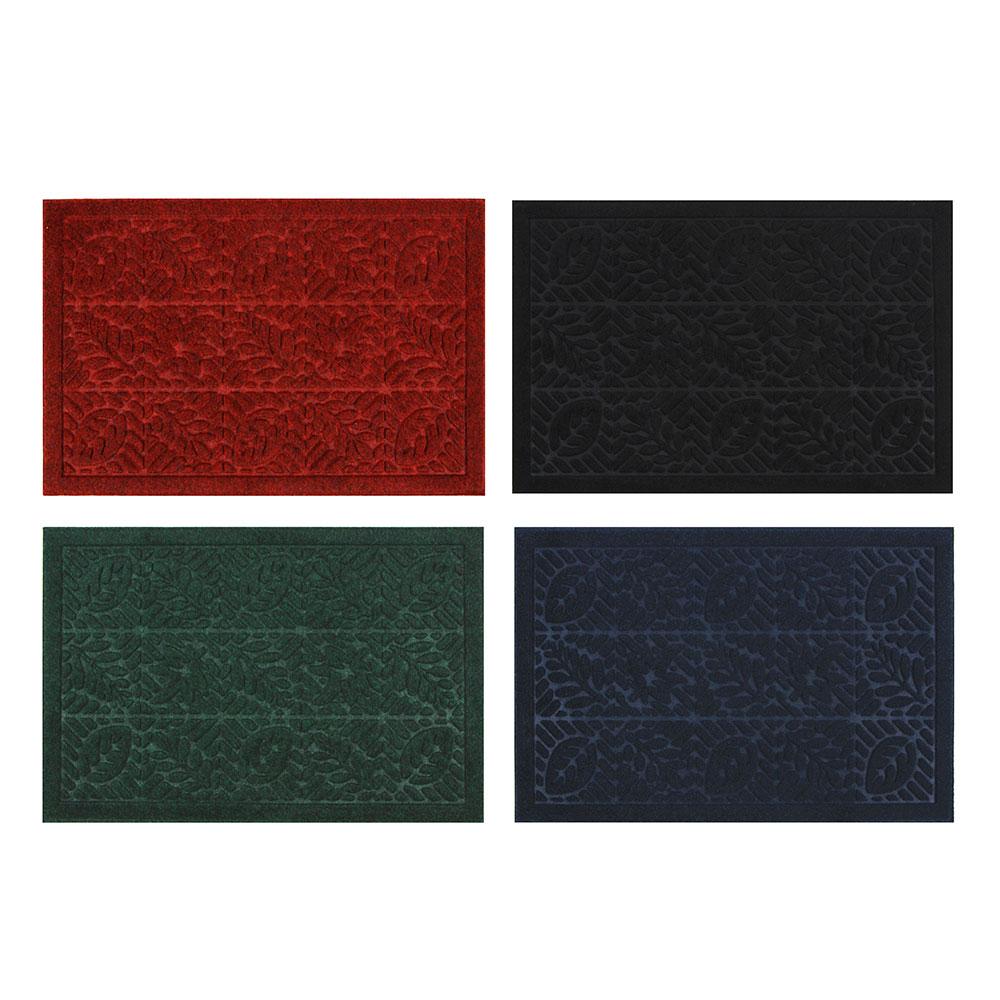 VETTA Коврик с ворсовой поверхностью 40х60см, 4 цвета, CR003