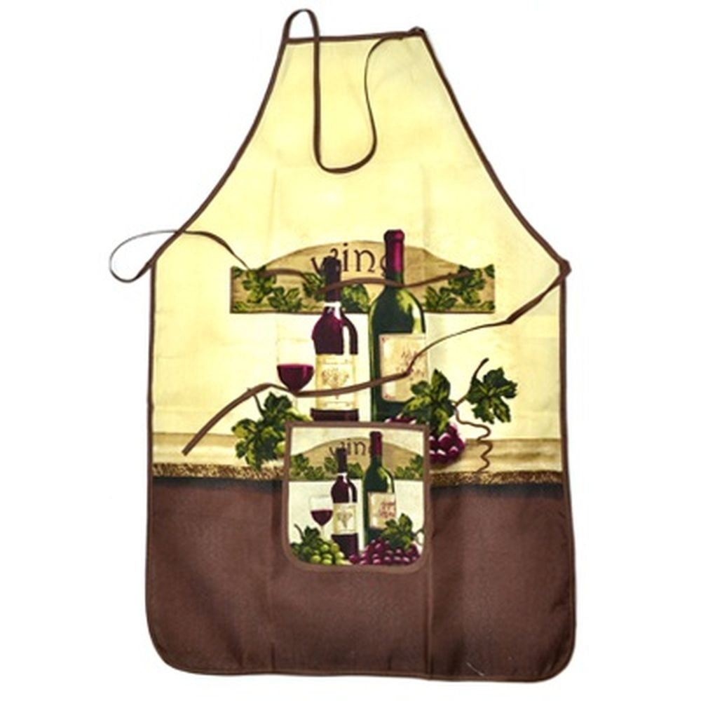 VETTA Kitchen Фартук, полиэстер, 51x76см, Wine house
