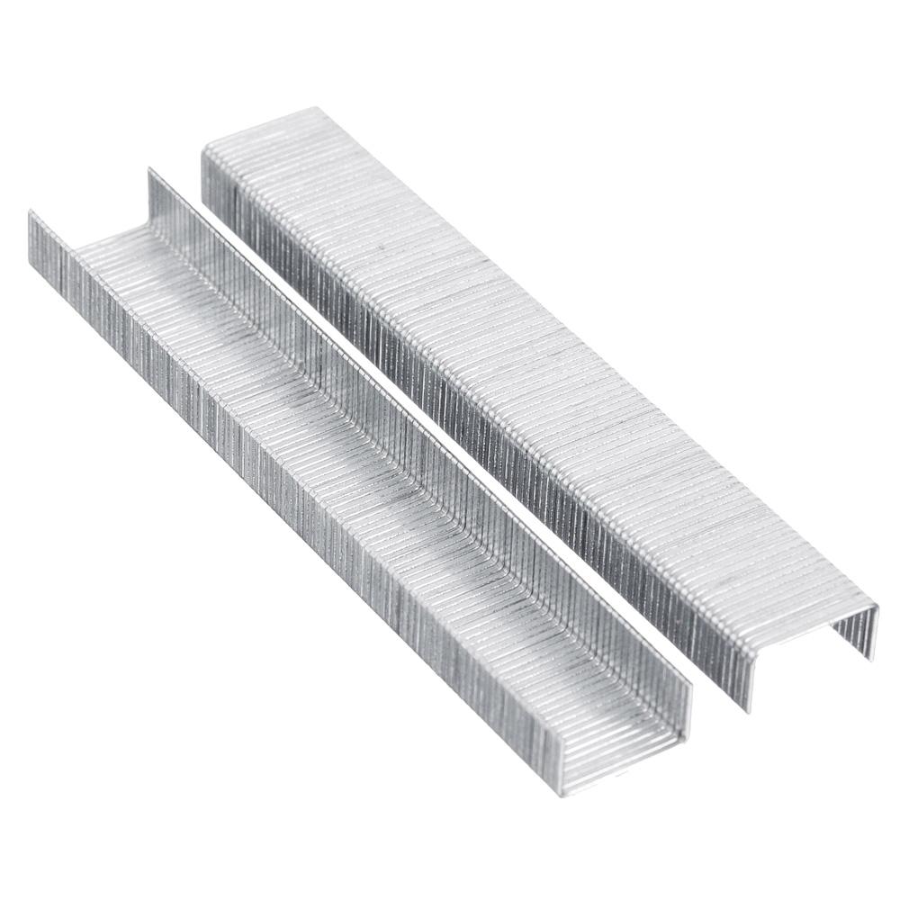FALCO Скоба для степлера мебельного 6мм (11,3*0,7мм) тип 53, 1000шт.