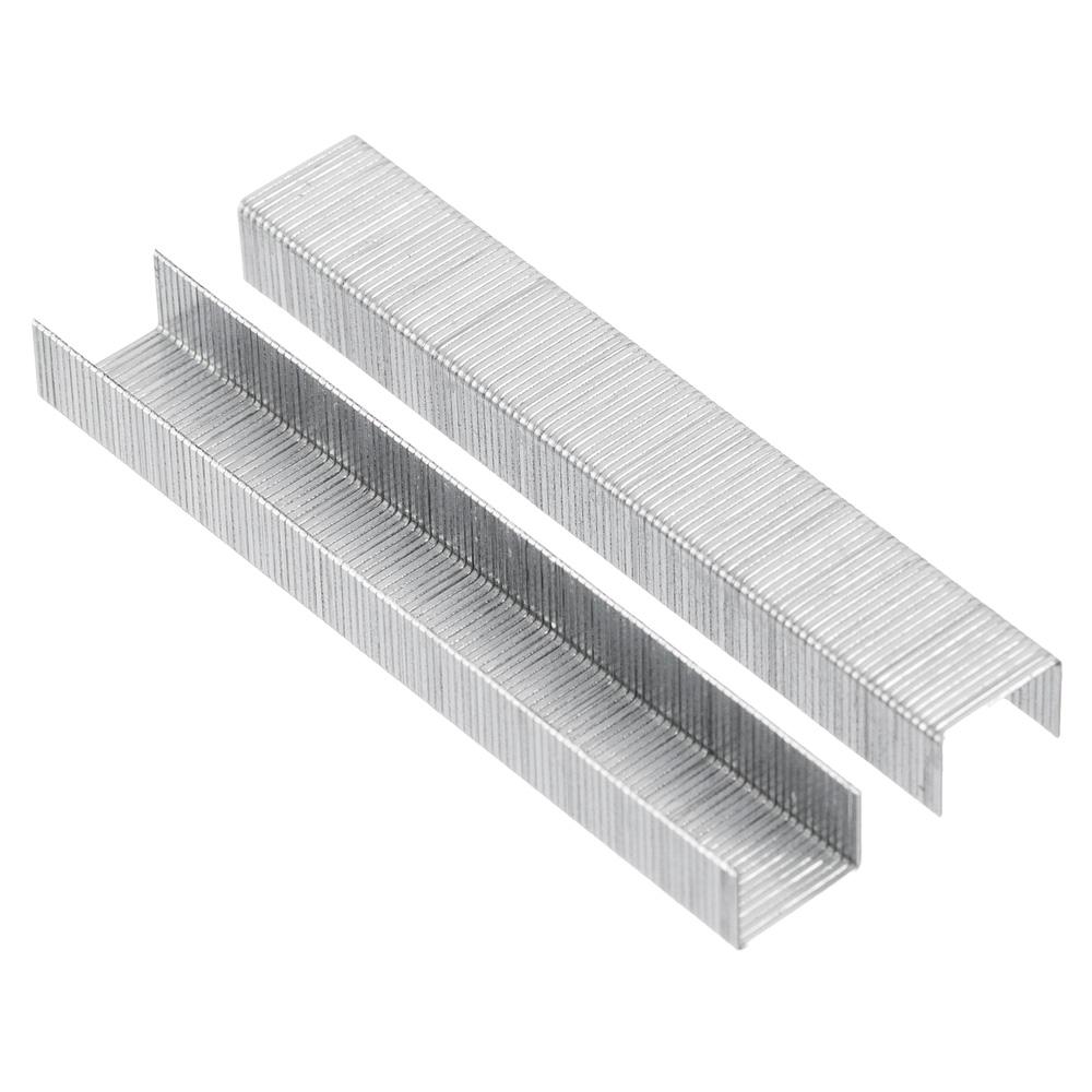 FALCO Скоба для степлера мебельного 10мм (11,3*0,7мм) тип 53, 1000шт.