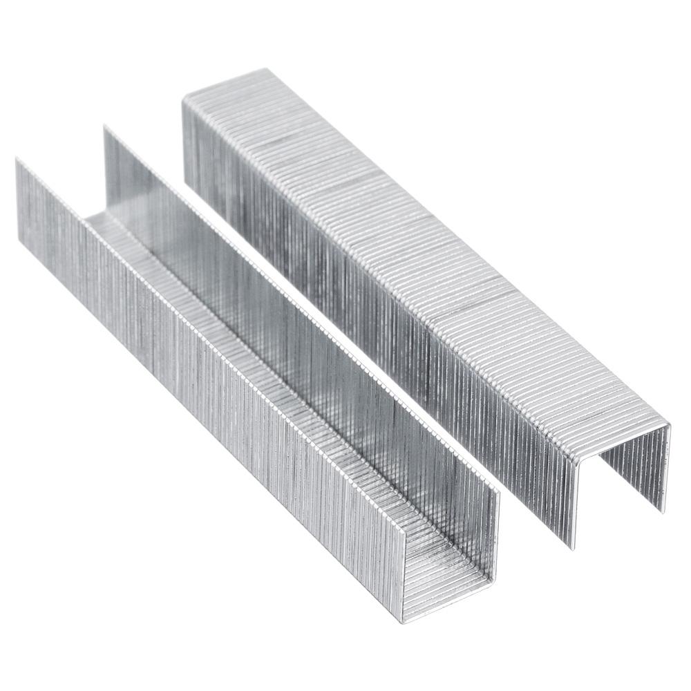 FALCO Скоба для степлера мебельного 12мм (11,3*0,7мм) тип 53, 1000шт.
