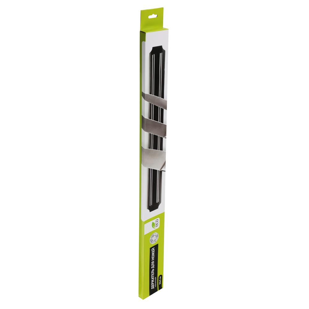 Держатель для ножей магнитный 50x5 см