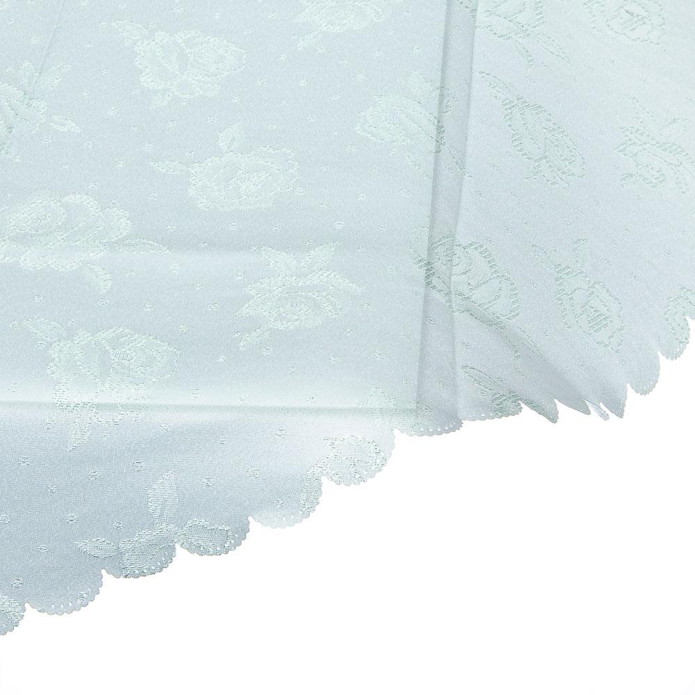 Скатерть на стол с люрексом, 140x180см, VETTA