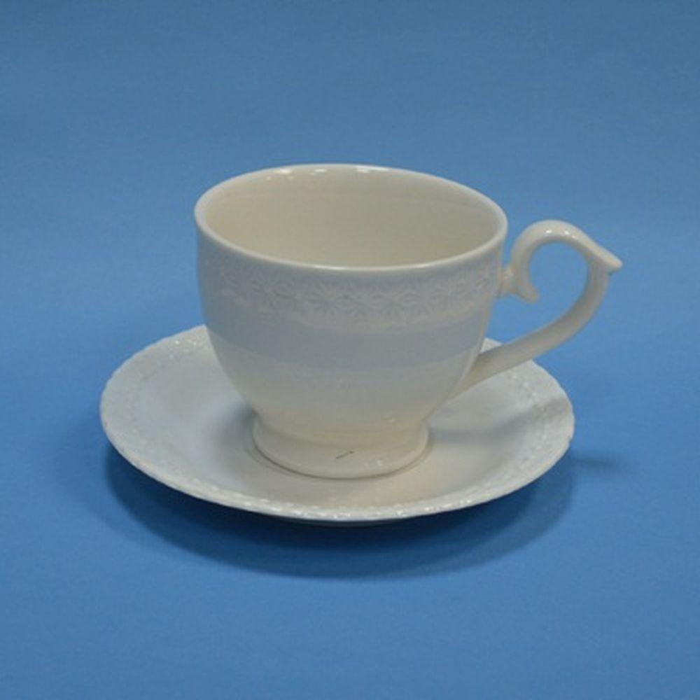 Чайная пара 250мл Одуванчик арт.2971