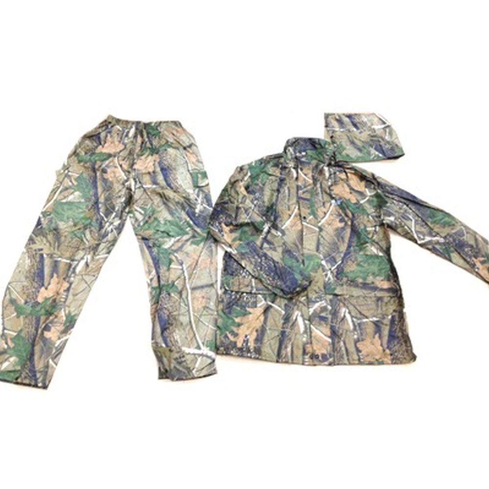 AZOR Костюм водонепроницаемый рыбацкий ХХXL (куртка и брюки)