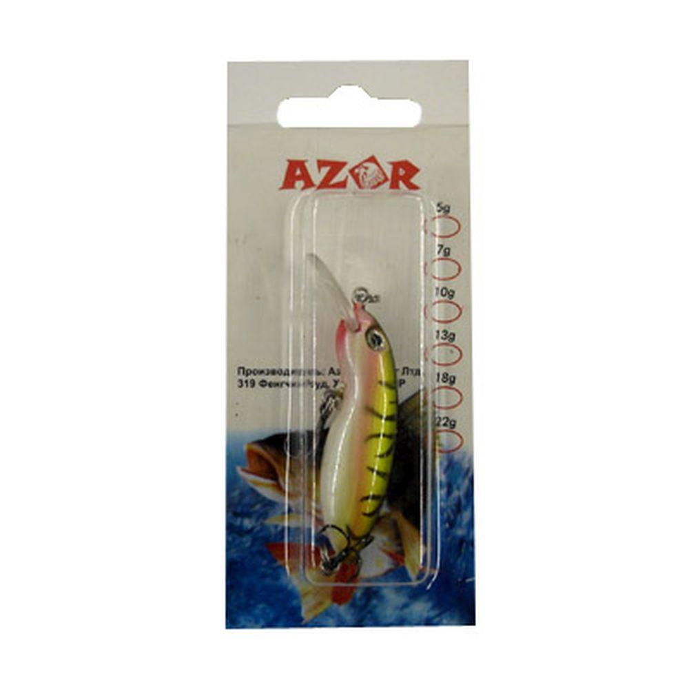 AZOR Воблер А-083 60 мм, 4 гр, (05-1м)