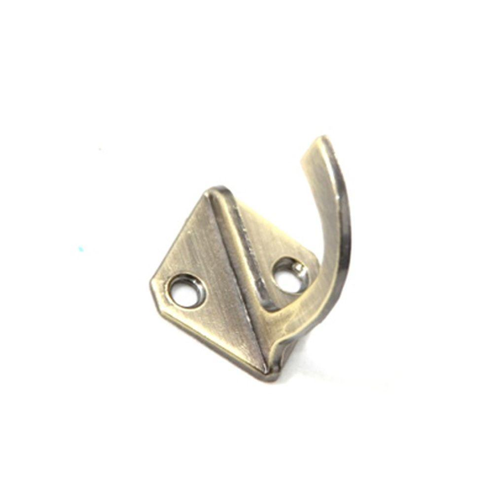 Крючок 1011, бронза
