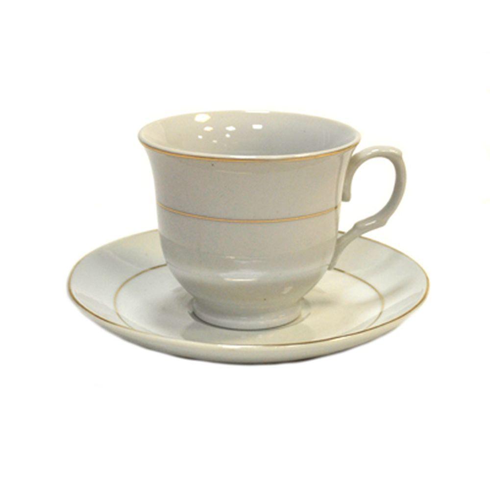 Набор чайный 12 пр. 240мл GGK