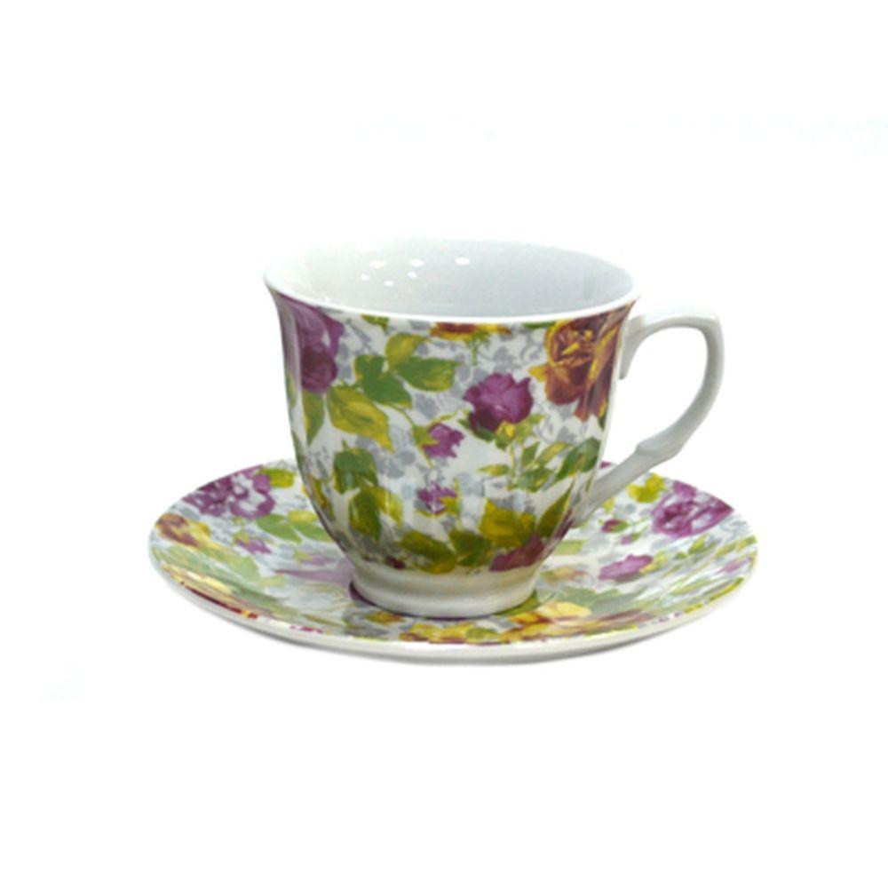 Набор чайный 12 пр. 240мл TCS086/G7071