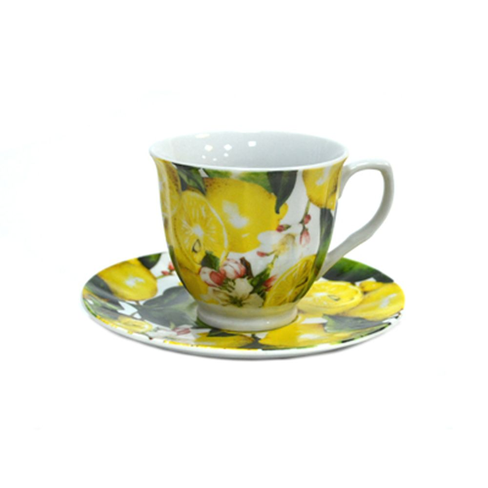 Набор чайный 12 пр. 240мл TCS086/G8063B