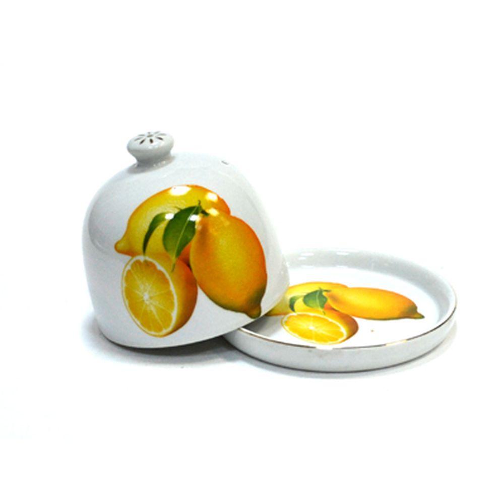 Лимонница d10см CV003/CV015