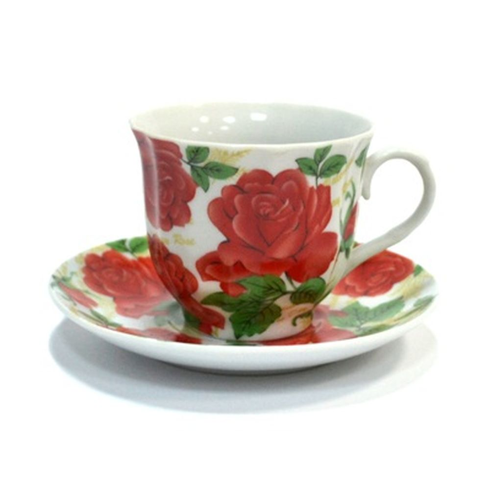Набор чайный 12 пр. 250мл DL-F6-009
