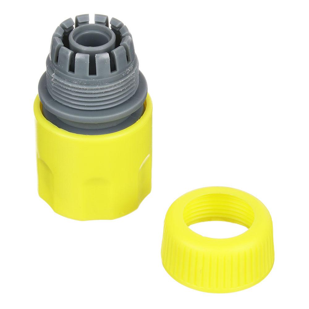 """Коннектор для шланга d1/2"""", 5,5х3,5х3,5, INBLOOM"""