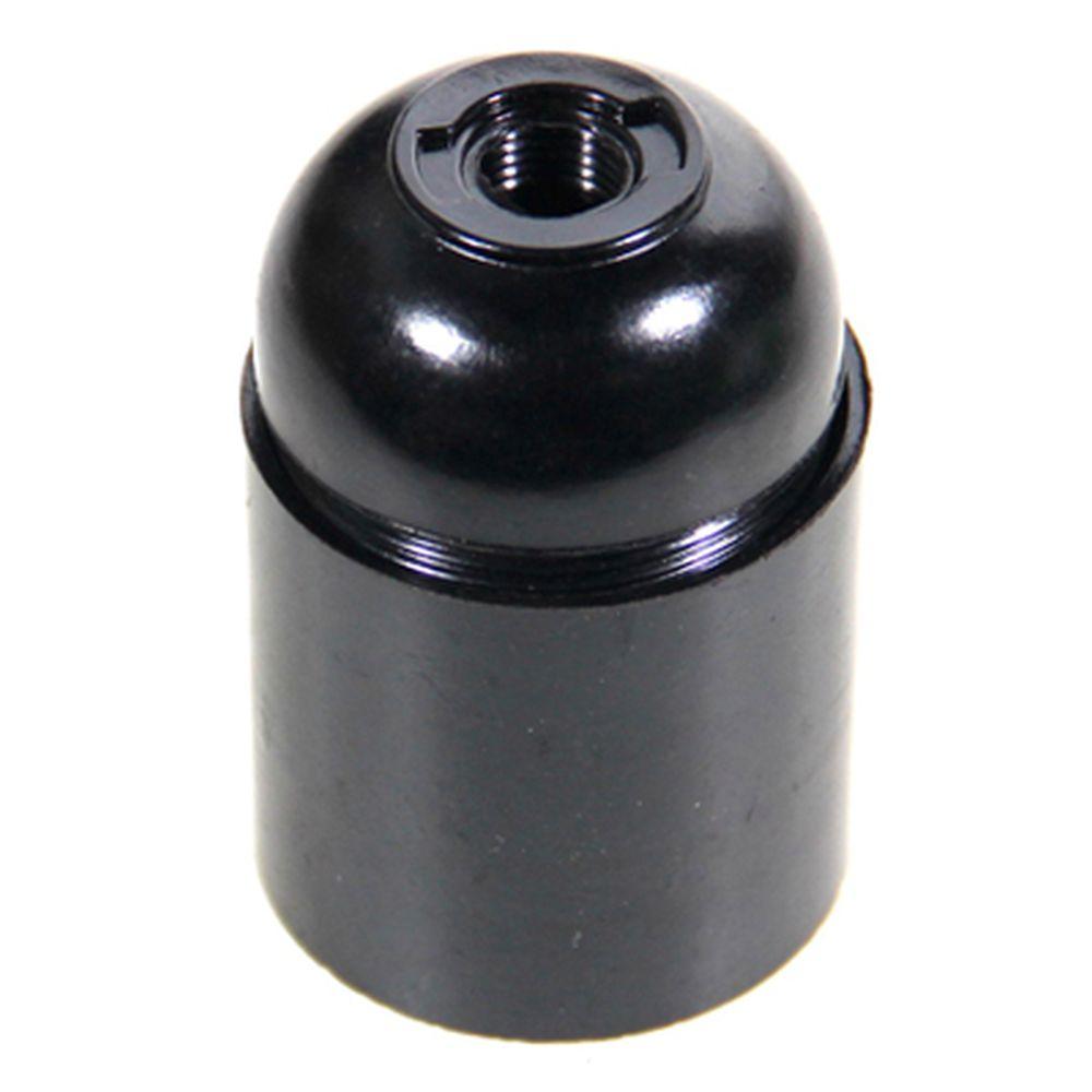 FORZA Патрон карболитовый электрический подвесной Е27 4А 250В