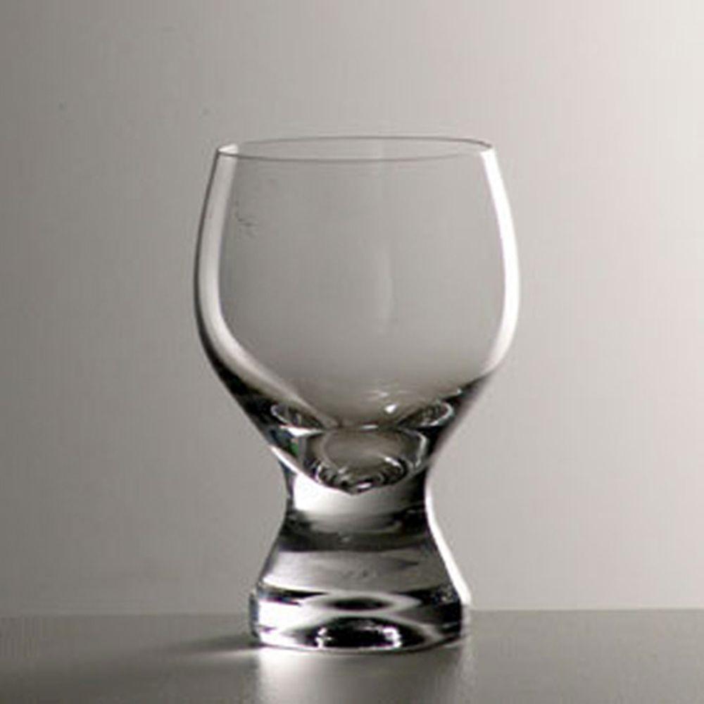 Джина Набор бокалов 6шт для вина 230мл 40159 Богемия
