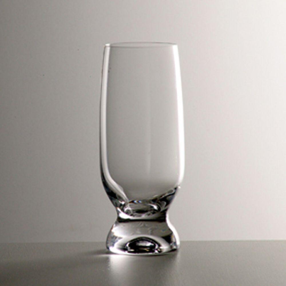 Джина Набор бокалов 6шт для воды 260мл 40159 Богемия