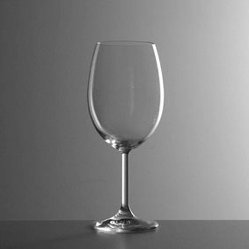 Лара Набор бокалов 6шт для вина 350мл 40415 Богемия