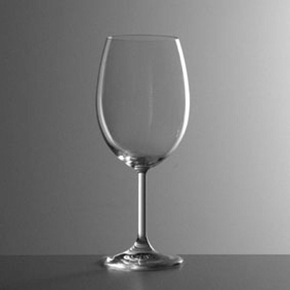 Лара Набор бокалов 6шт для вина 450мл 40415 Богемия