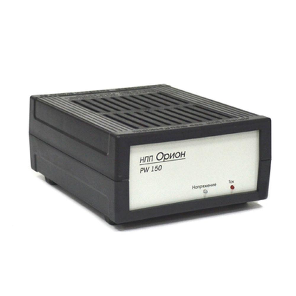 ОРИОН Зарядное устройство PW150 5,5А автоматический режим