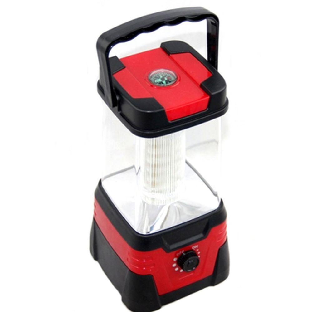 Фонарь для кемпинга, аккумуляторный, зарядка от сети 220В, 802