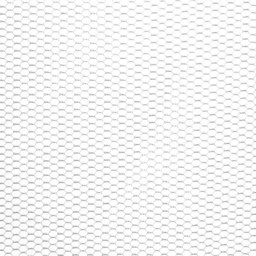 Москитная сетка для окон с крепежной лентой, 1,3х1,5 м, в пакете, 37х17х2