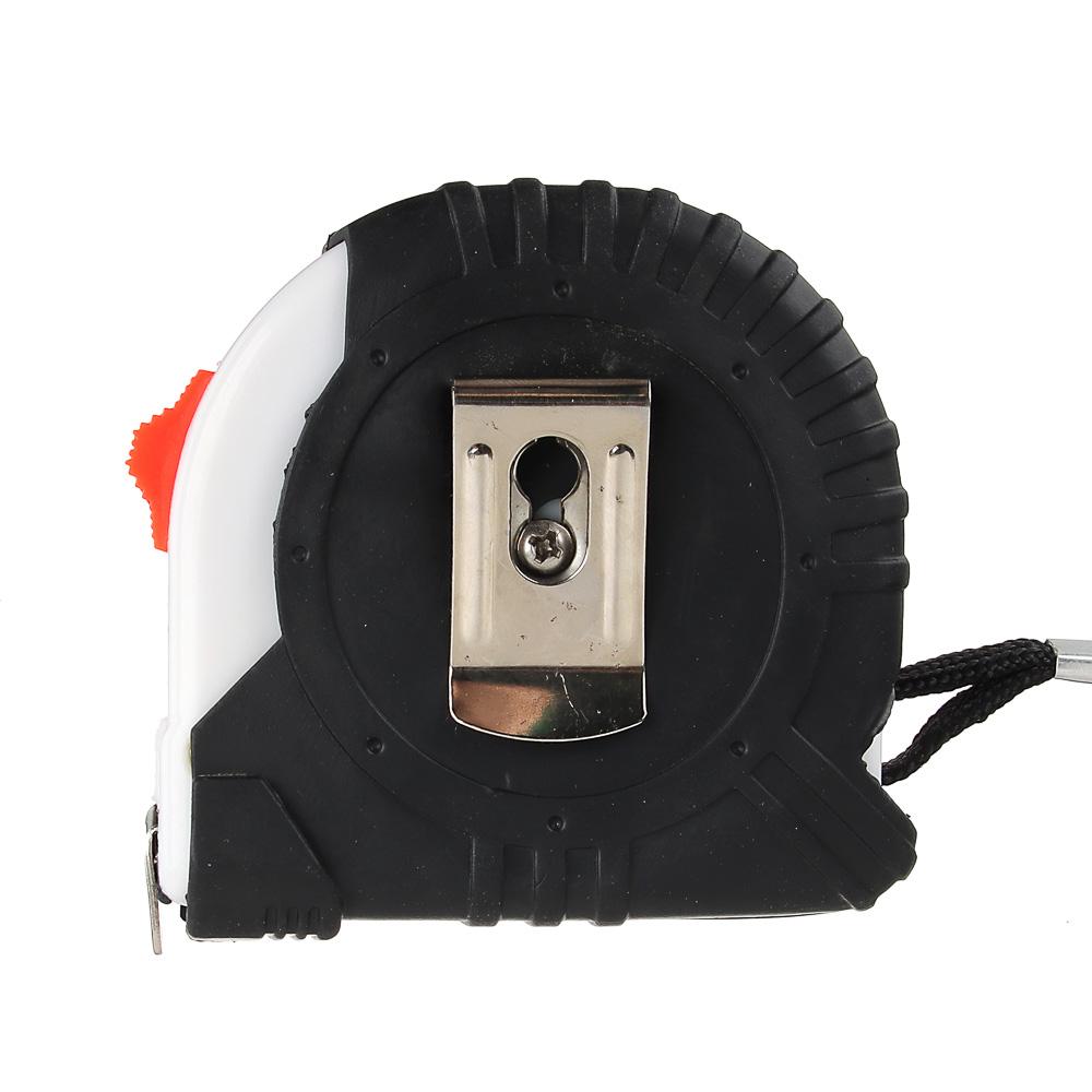 FALCO Рулетка карманная PLUS (5м х 19мм)