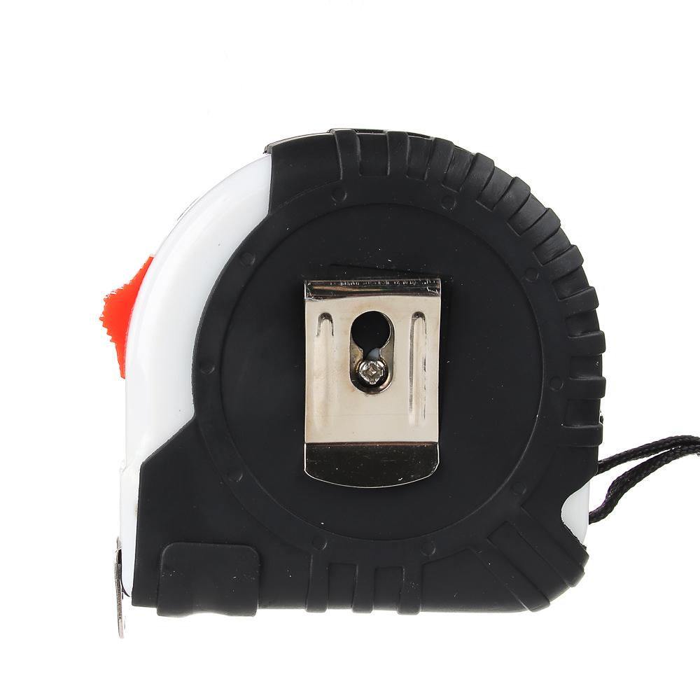FALCO Рулетка карманная PLUS (7,5м х 25мм)