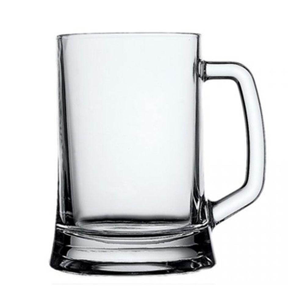 Кружка для пива 670мл Паб 55229SL