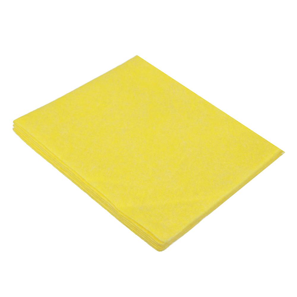 Набор салфеток для кухни 3 шт, вискоза, 30х38 см, плотность 90г/м, GRIFON
