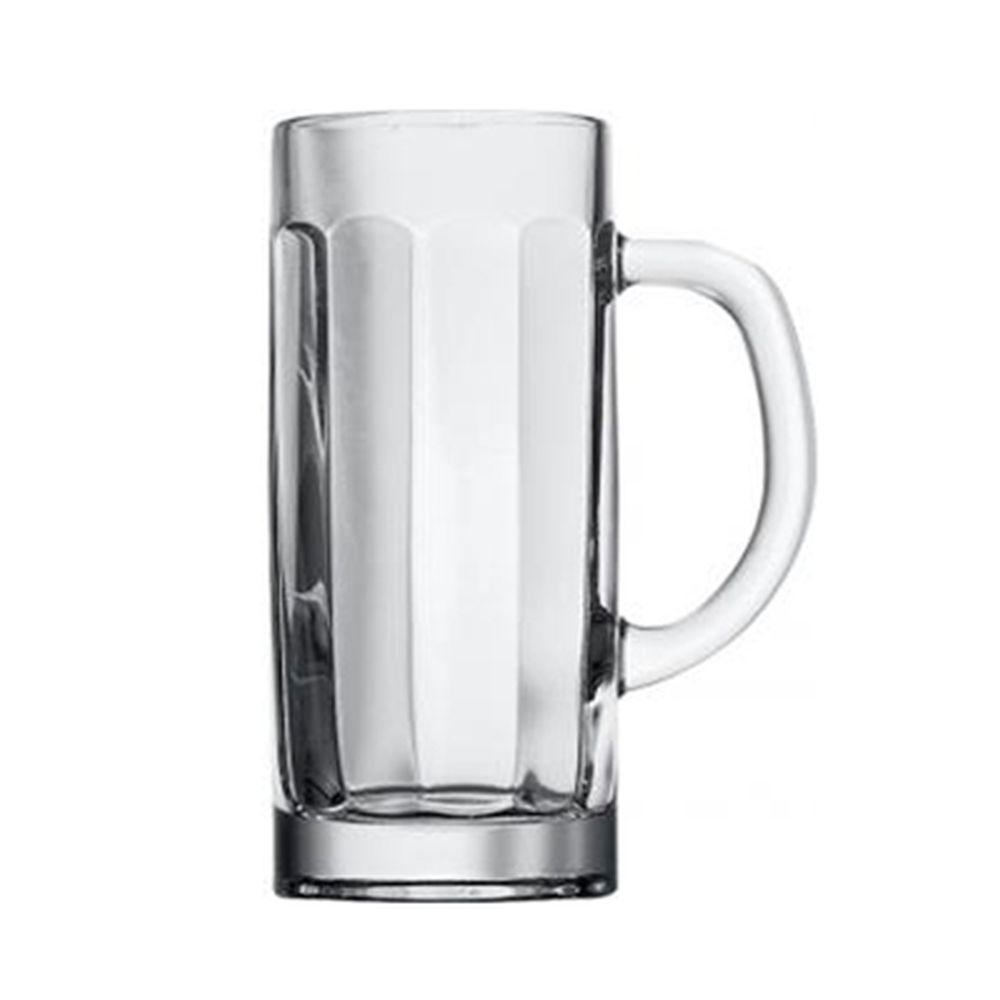 Кружка для пива 330мл 2шт Паб 55109