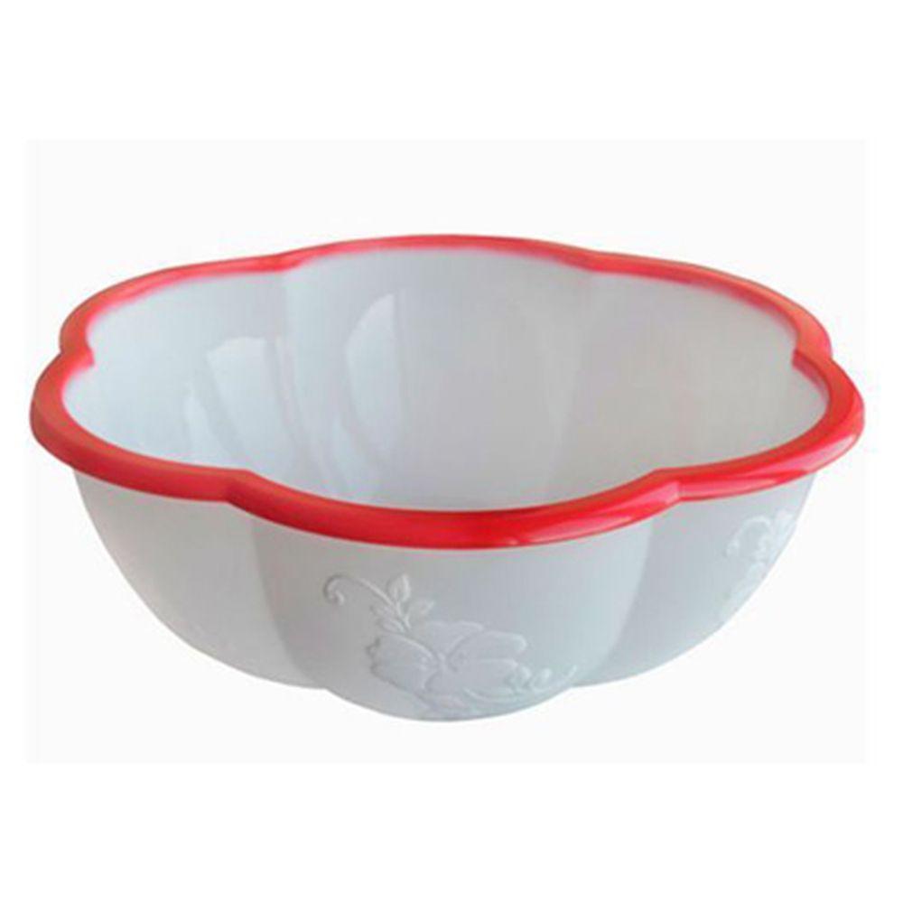 Салатник Восторг 0,7л, пластик, М1217