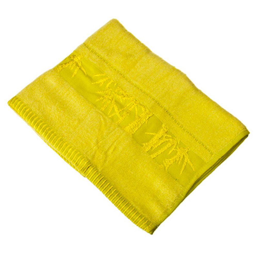 VETTA Полотенце банное, 100% хлопок, 50x90см, Calabria зелёное