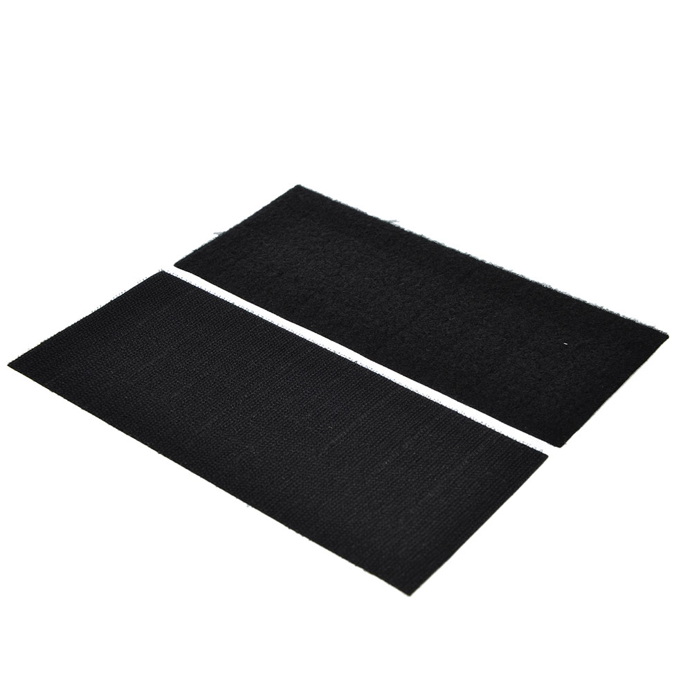Фиксатор-липучка для ковров, нейлон, 20х9см