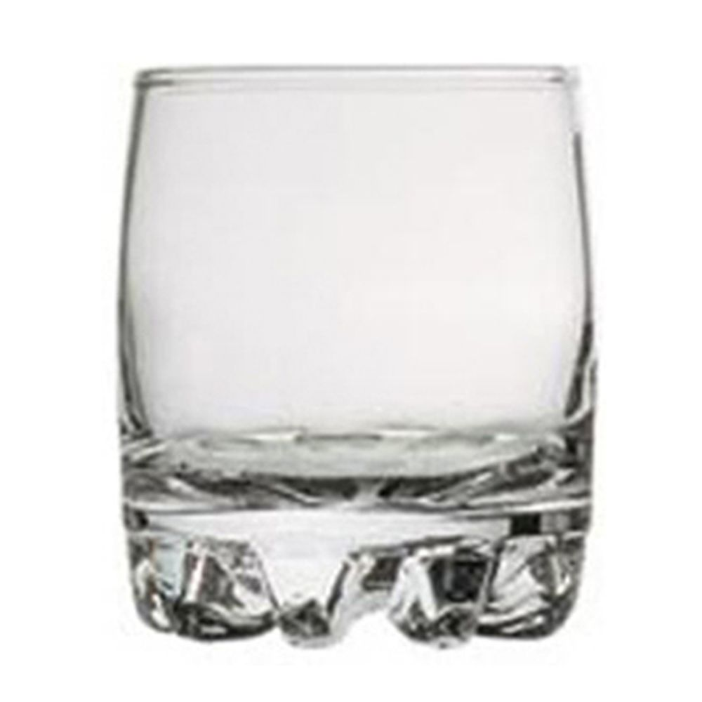 Набор стаканов 6шт, 200мл Сильвана 42414