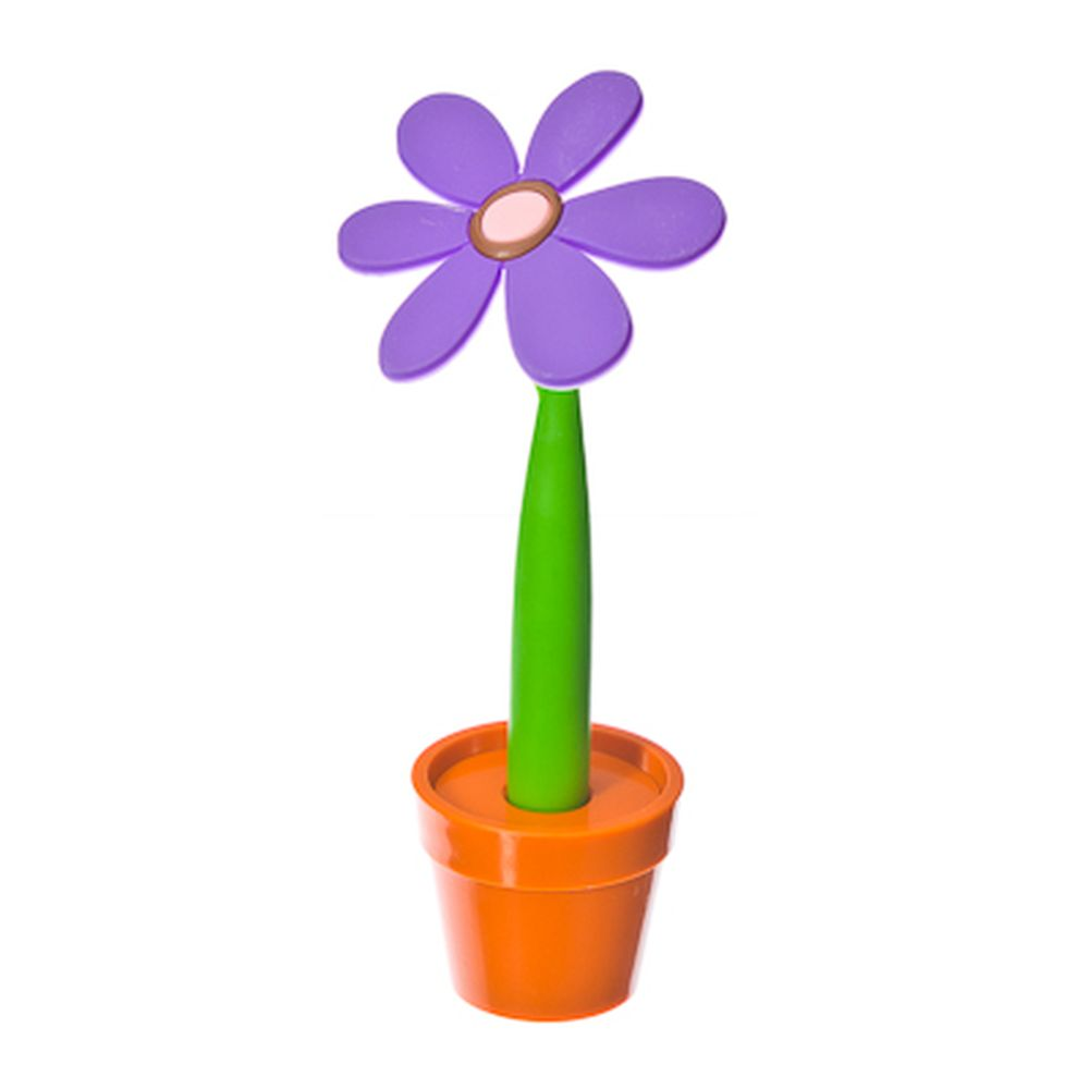 "Ручка ""Цветок"", 16х5см"