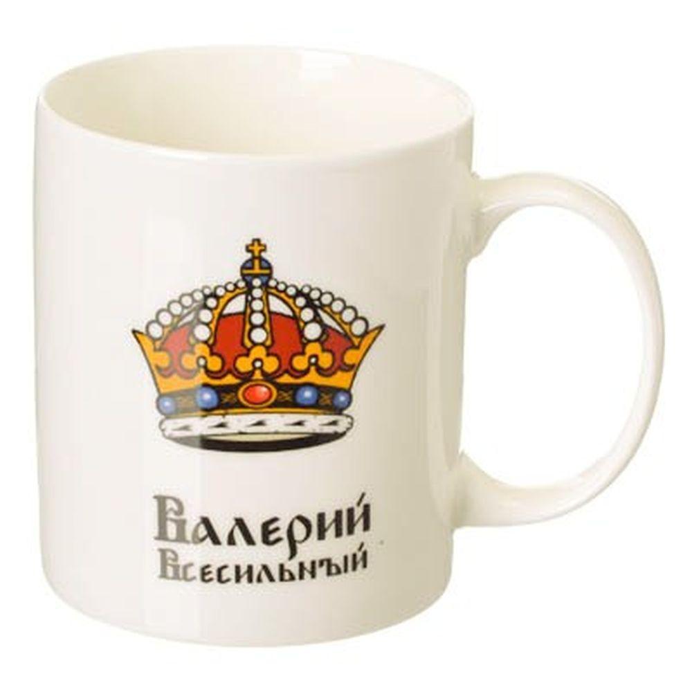 Кружка 300мл, NBC, Валерий Всесильный