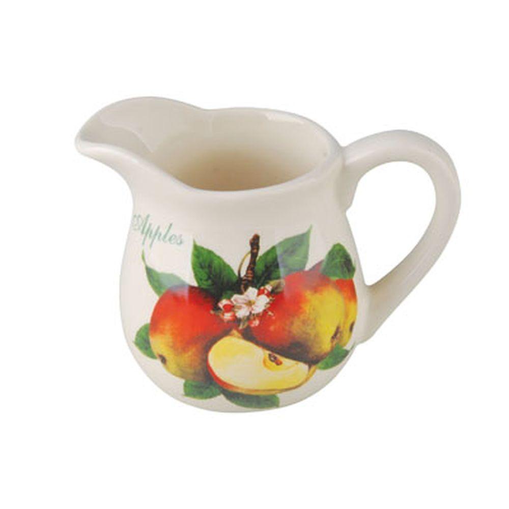 Яблоневый цвет Молочник 260мл, керамика