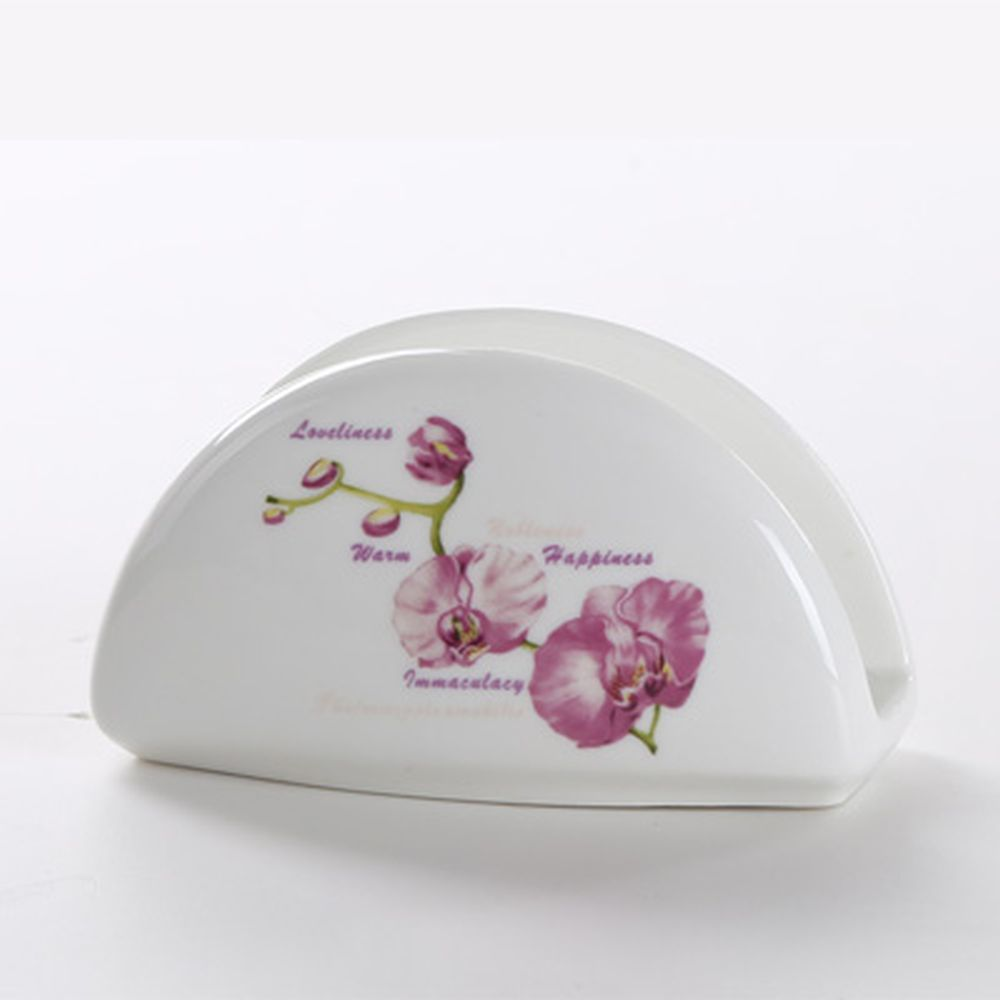 FARFALLE Орхидея Салфетница, фрф