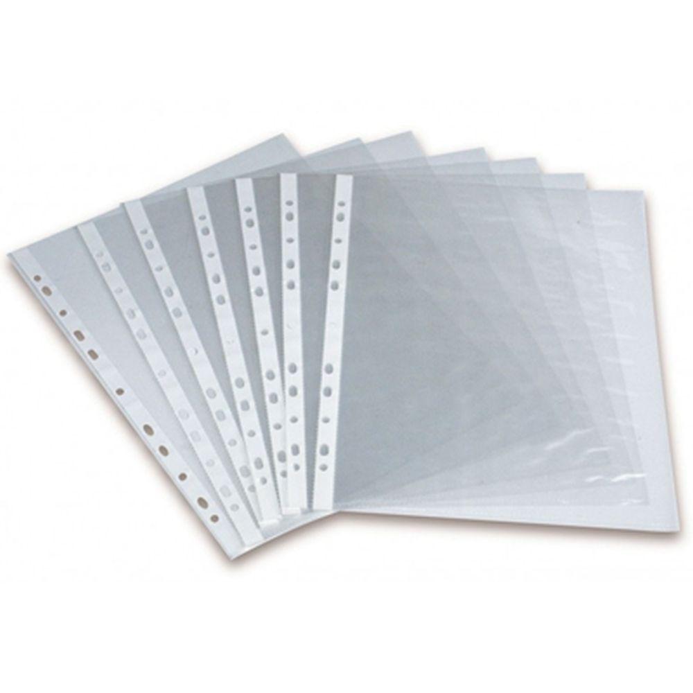 Файлы полиэтиленовые набор из 25 шт